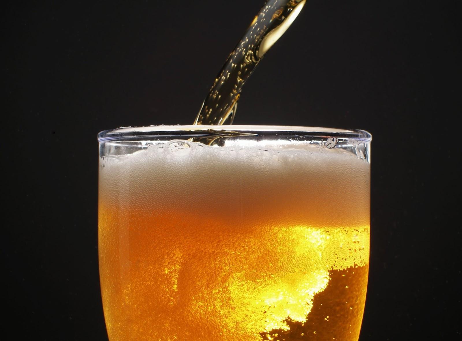 Cerveza cientificos