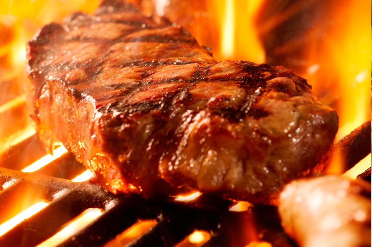 carne asado