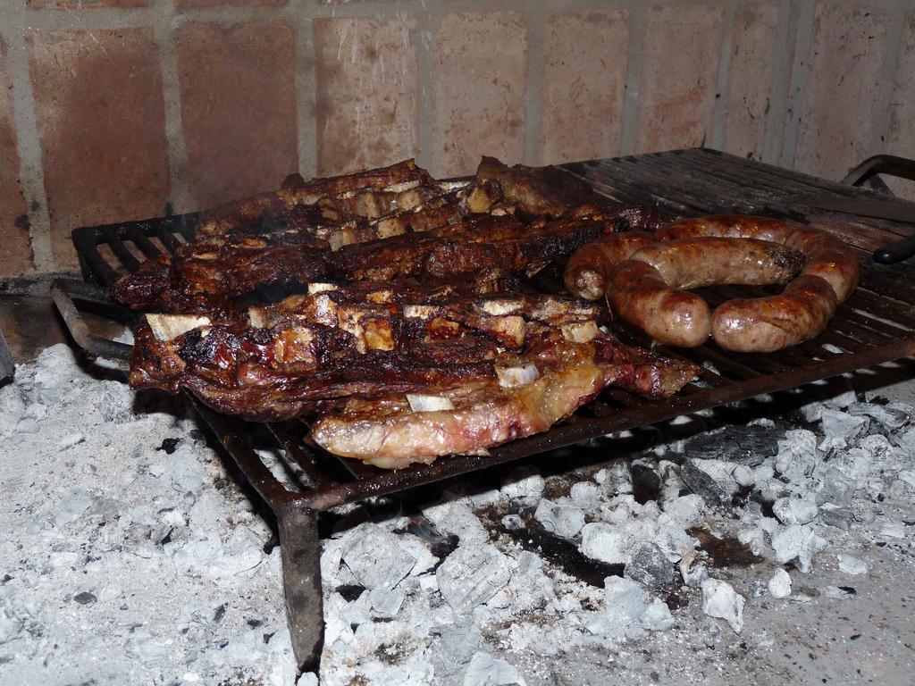 4 formas cl sicas de hacer un asado asadacho fanaticos - Parrilla de la vanguardia ...