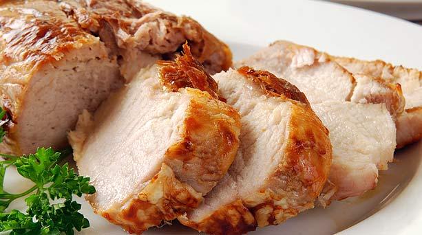 carne cerdo paraguay