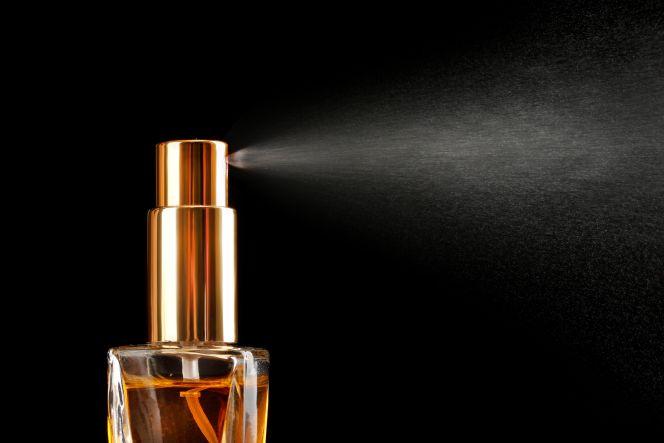 perfume chorizo