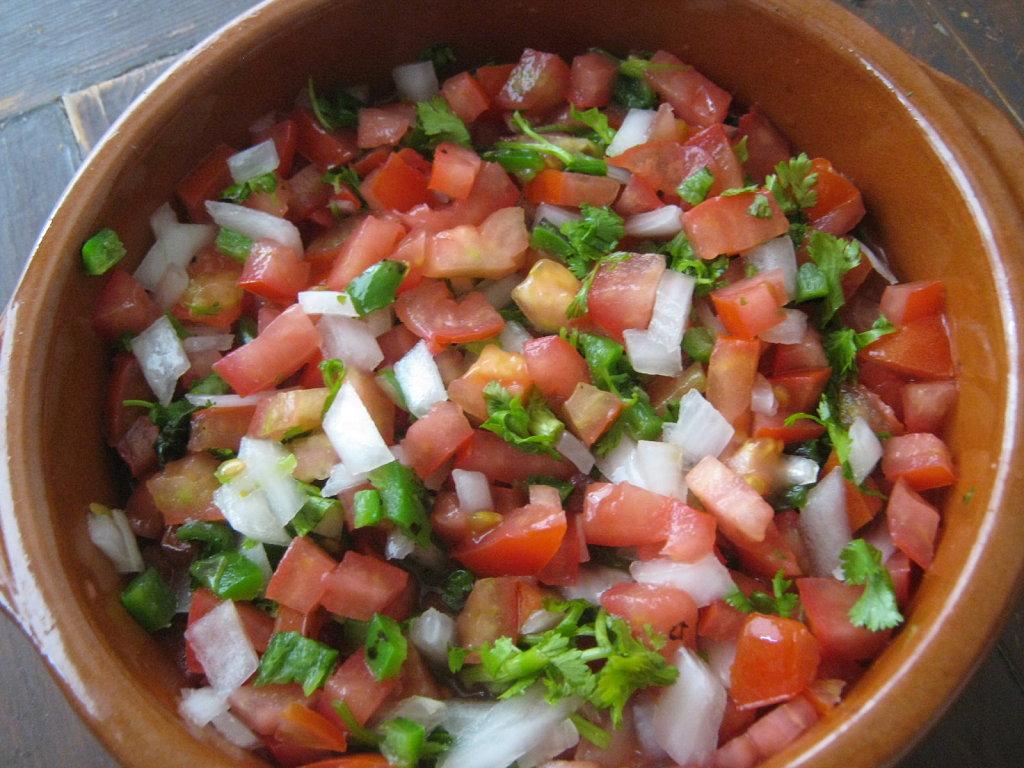 salsa parrilla asado